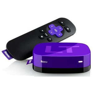 Photo of ROKU LT Media Streamer
