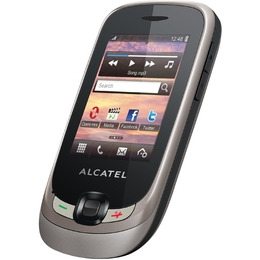 Alcatel OT602 Reviews