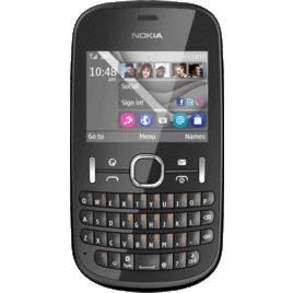 Nokia Asha 201 Reviews