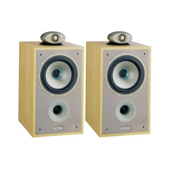 TANNOY SENSYS DC1 SPEAKERS (PAIR) (BLACK)