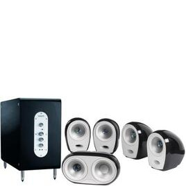 Tannoy Arena System Reviews