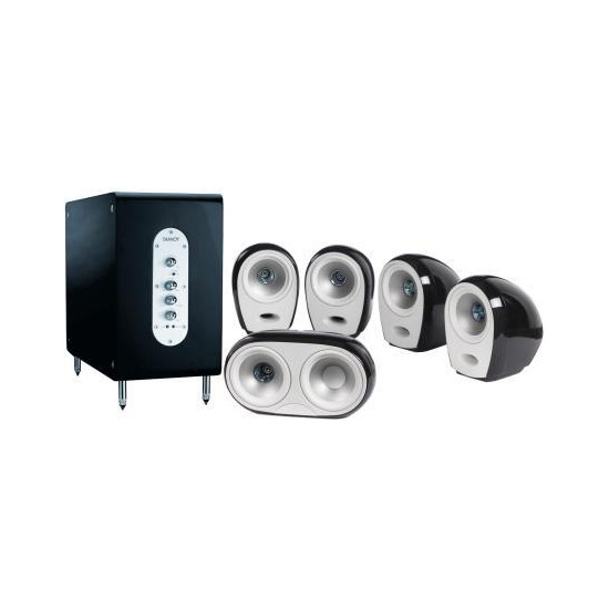 Tannoy Arena System