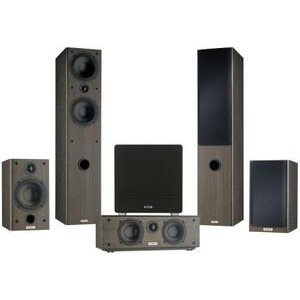 Photo of Tannoy Mercury F4 5.1 SPEAKER SYSTEM Speaker