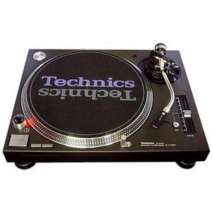 Photo of TECHNICS SL1210 MK5 DJ TURNTABLE Turntables and Mixing Deck
