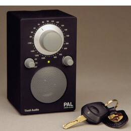 Tivoli Model PAL Radio Reviews