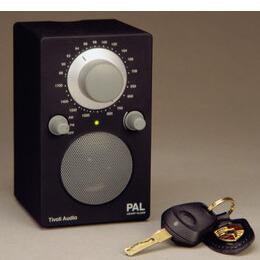 Tivoli Model PAL Radio Reviews