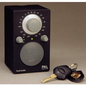 Photo of Tivoli Model PAL Radio Radio