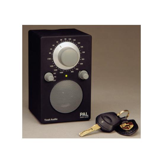 Tivoli Model PAL Radio