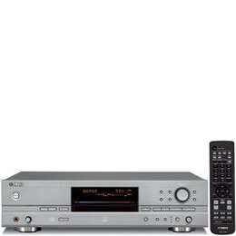 YAMAHA CDRHD1500 CD & HARD DISK RECORDER (TITANIUM) Reviews