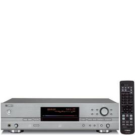 YAMAHA CDRHD1500 CD & HARD DISK RECORDER (TITANIUM) Reviews