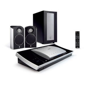 Photo of Yamaha DVX1000 Home Cinema System