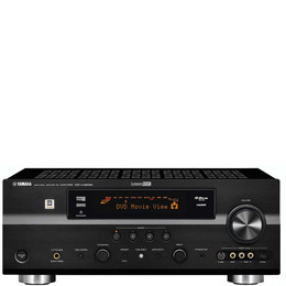Yamaha DSPAX863SE Home Cinema Amplifier Reviews