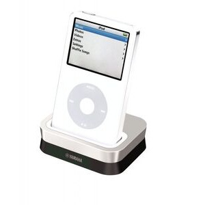 Photo of Yamaha YDS11 iPod Dock iPod Dock