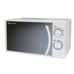 Photo of Russell Hobbs 1708 17L Manual Microwave Microwave