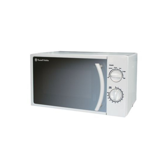 Russell Hobbs 1708 17L Manual Microwave