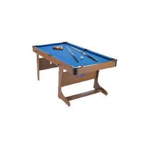 Photo of BCE Folding Pool Table Pool Table