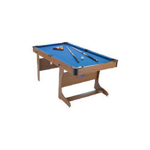 Photo of BCE Folding Pool Table Pool Table