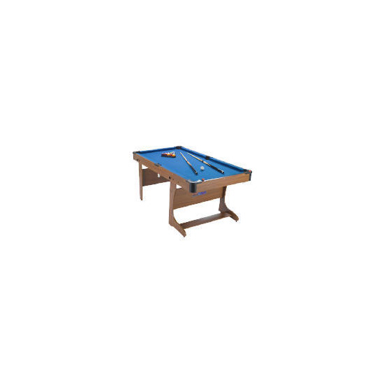 BCE Folding Pool Table