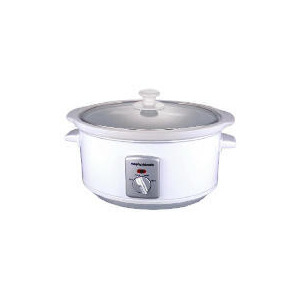 Photo of Morphy Richards 48722 Slow Cooker