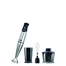 Breville VHB014 Stainless Steel Hand Blender Set Reviews