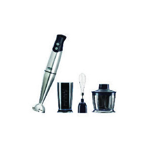 Photo of Breville VHB014 Stainless Steel Hand Blender Set Kitchen Appliance