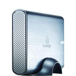 Iomega Prestige 1TB Reviews