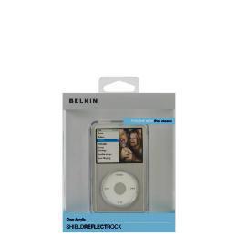 Belkin F8Z393eaCLR iPod classic hard case Reviews
