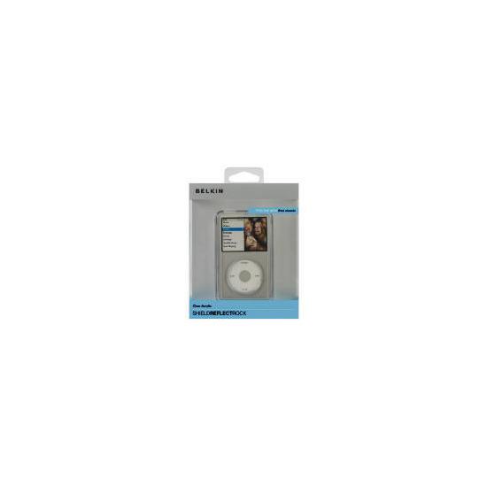 Belkin F8Z393eaCLR iPod classic hard case
