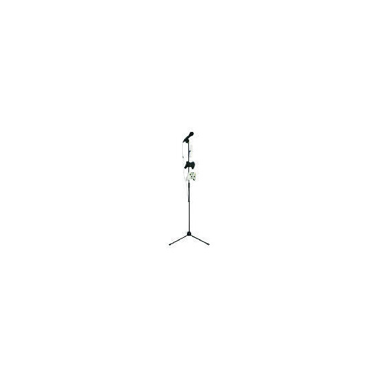 Microphone Stand & Clip  (XBOX)