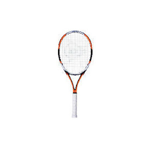 Photo of Dunlop Comp Ti Tennis Racket Sports and Health Equipment