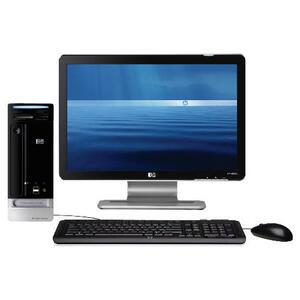Photo of HP S3614UK Desktop Computer