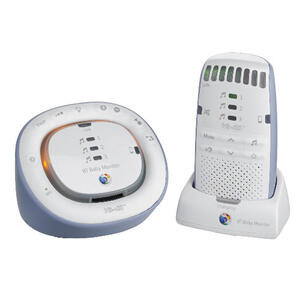 Photo of BT Baby Monitor 100 Baby Monitor