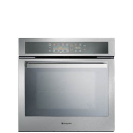 Hotpoint SE103PGX single electric oven Reviews