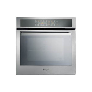 Photo of Hotpoint SE103PGX Single Electric Oven Oven