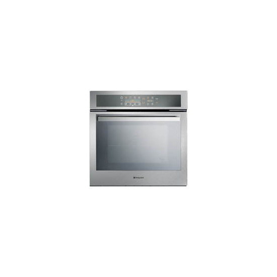 Hotpoint SE103PGX single electric oven