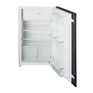 Photo of Smeg UKFL167A Fridge Freezer