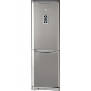 Photo of Indesit NBAA33NFNXD Fridge Freezer