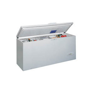 Photo of Whirlpool AFG6516-B Freezer