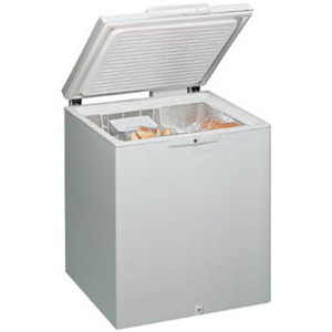 Photo of Whirlpool AFG6216-B Freezer