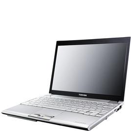 Toshiba R600-10Q Reviews