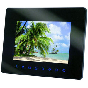 Photo of Toshiba Gigaframe Q8B Digital Photo Frame
