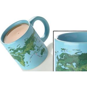 Photo of Global Warming Mug Gadget