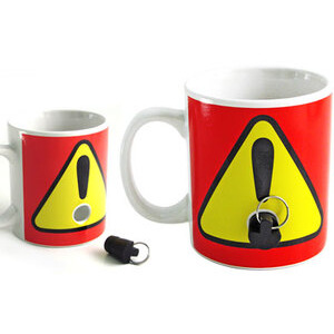 Photo of Plug Mug Gadget