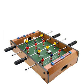 Deluxe Mini Table Football Reviews