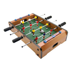 Photo of Deluxe Mini Table Football Gadget