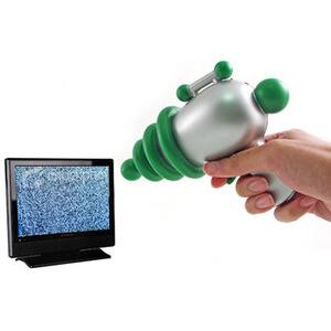 Photo of Alien TV Changer Gun Gadget
