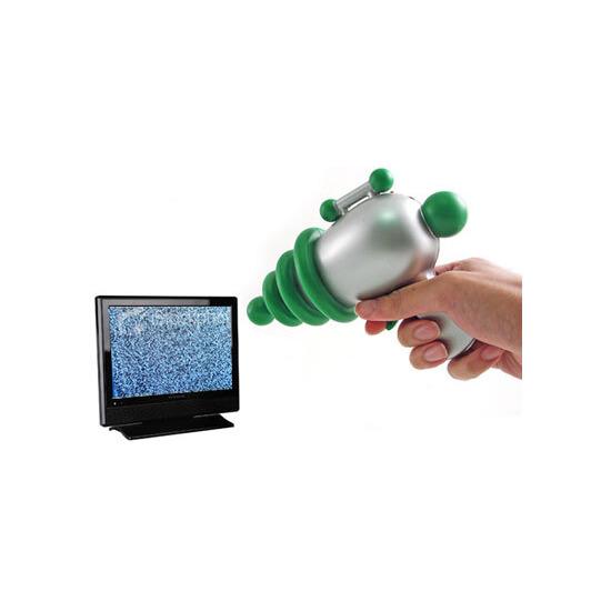 Alien TV Changer Gun