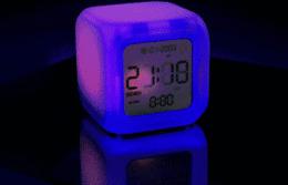 Aurora Touch Clock Reviews