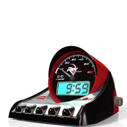 Rev Alarm Clock Reviews