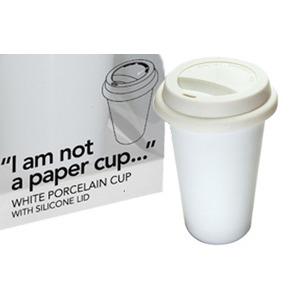 Photo of I Am Not A Paper Cup Gadget